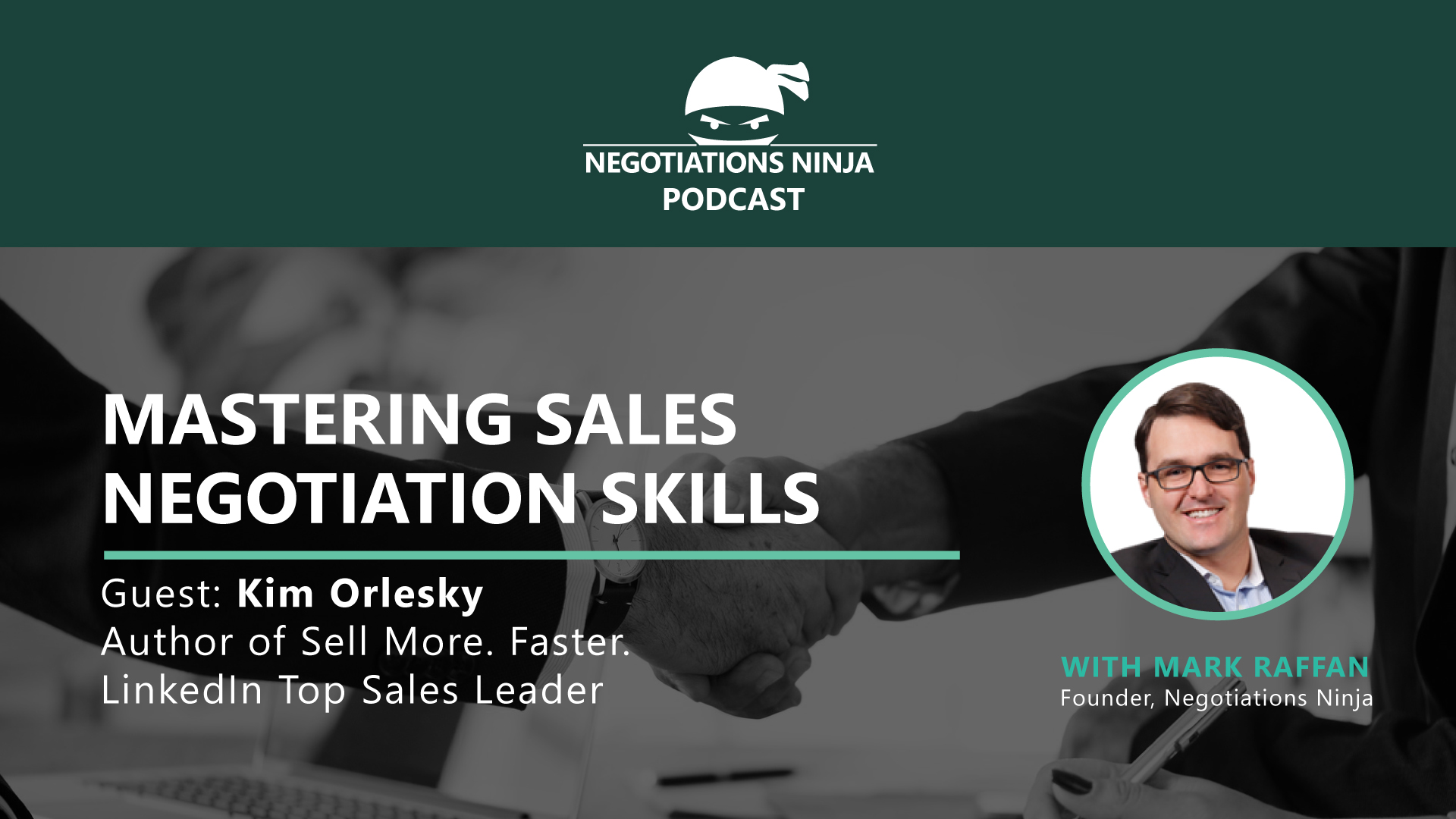 Mastering Sales Negotiation Skills